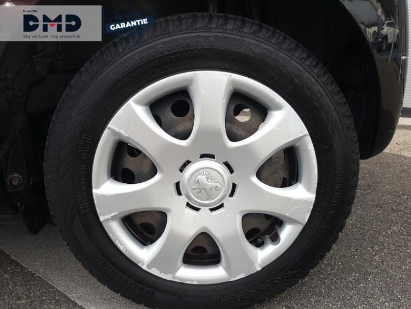 Peugeot 107 1.0 12v Pack Limited 3p - Visuel #13