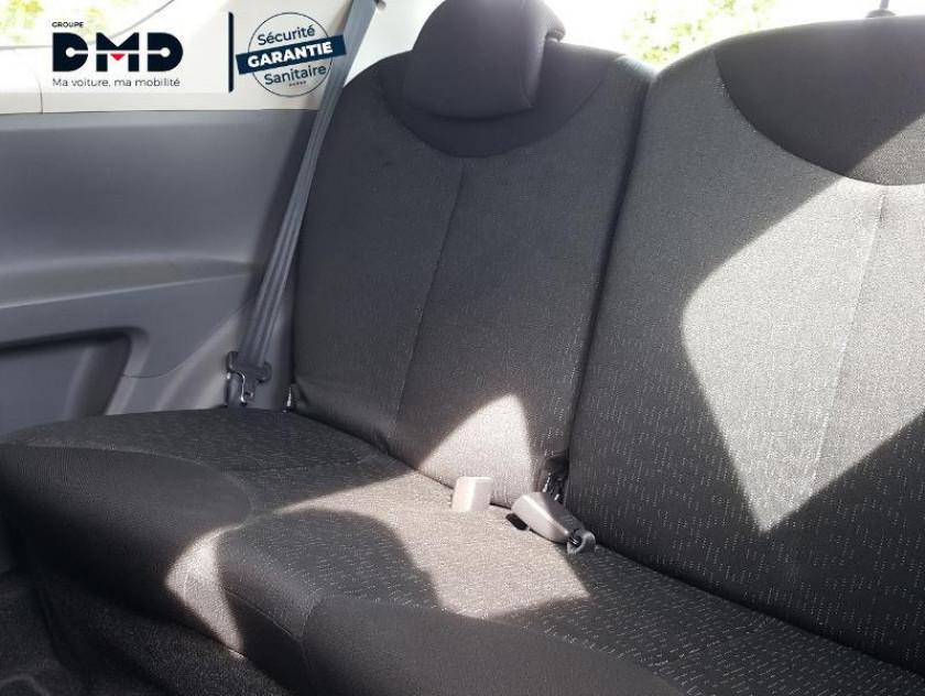 Peugeot 107 1.0 12v Pack Limited 3p - Visuel #10
