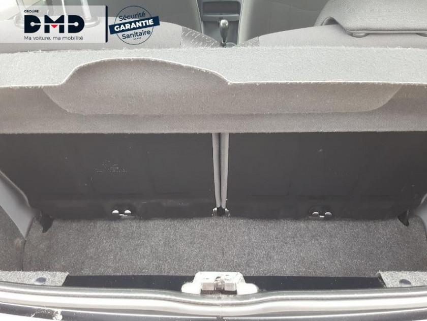 Peugeot 107 1.0 12v Pack Limited 3p - Visuel #12