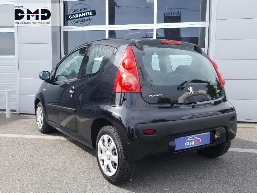 Peugeot 107 1.0 12v Pack Limited 3p - Visuel #3