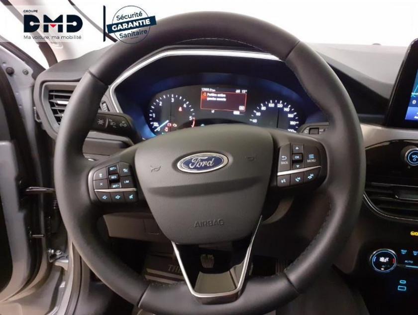 Ford Kuga 2.0 Ecoblue 150 Mhev S&s Bvm6 Titanium 5p - Visuel #7