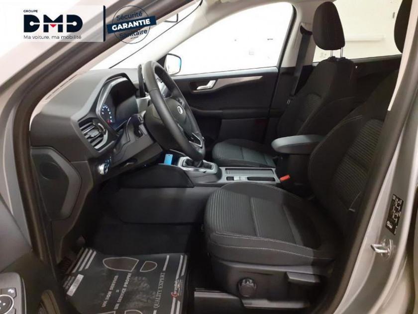 Ford Kuga 2.0 Ecoblue 150 Mhev S&s Bvm6 Titanium 5p - Visuel #9