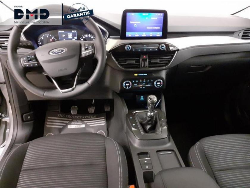 Ford Kuga 2.0 Ecoblue 150 Mhev S&s Bvm6 Titanium 5p - Visuel #5