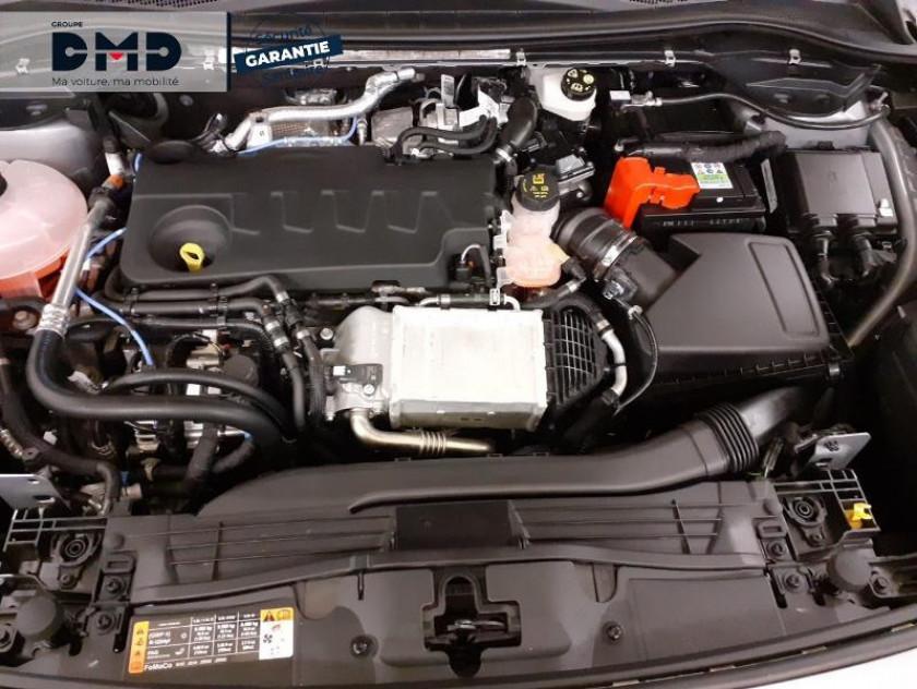 Ford Kuga 2.0 Ecoblue 150 Mhev S&s Bvm6 Titanium 5p - Visuel #14