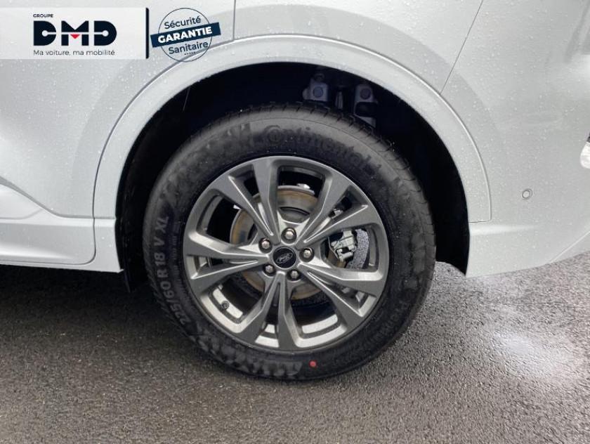 Ford Kuga 2.0 Ecoblue 150 Mhev S&s Bvm6 St-line X 5p - Visuel #13