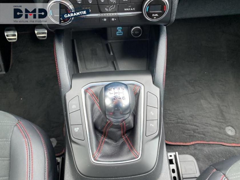 Ford Kuga 2.0 Ecoblue 150 Mhev S&s Bvm6 St-line X 5p - Visuel #8