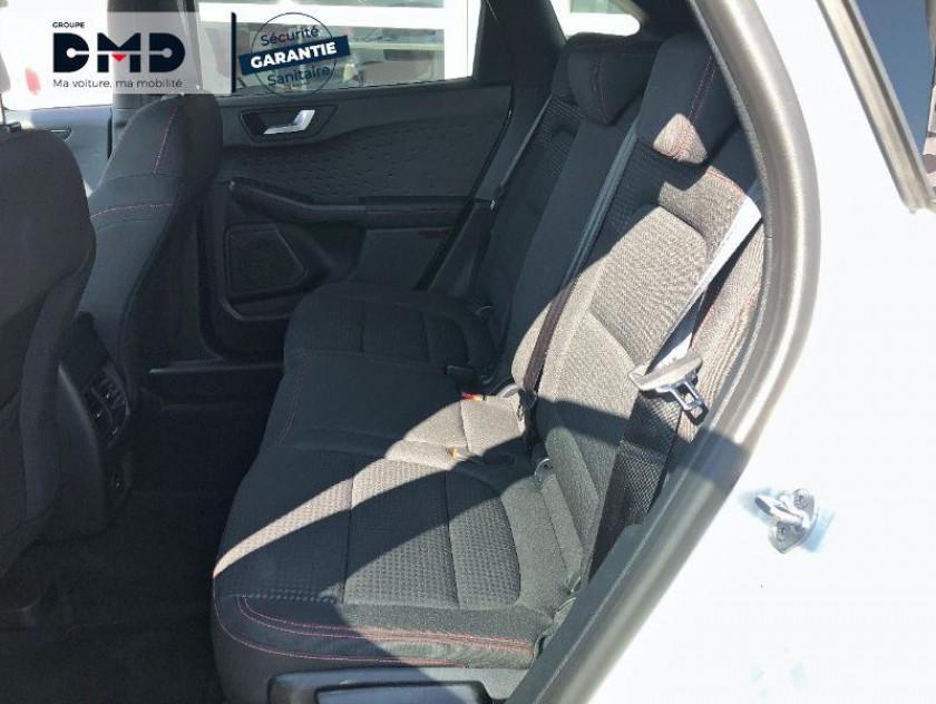 Ford Kuga 2.0 Ecoblue 150ch Mhev St-line - Visuel #10