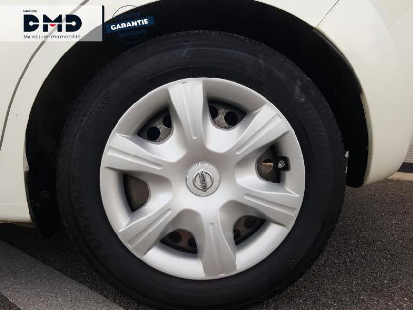 Nissan Note 1.5 Dci 90ch Acenta - Visuel #13