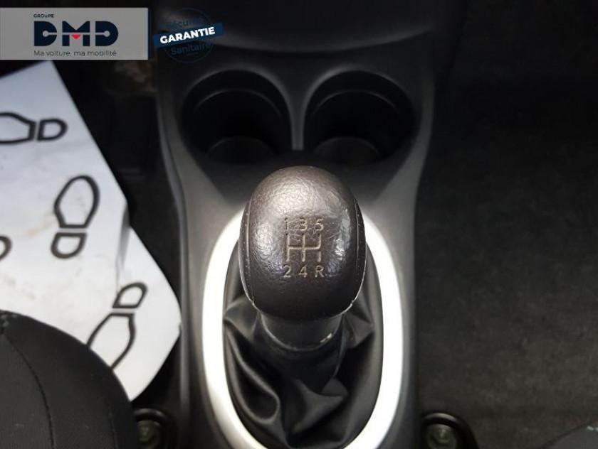 Nissan Note 1.5 Dci 90ch Acenta - Visuel #8