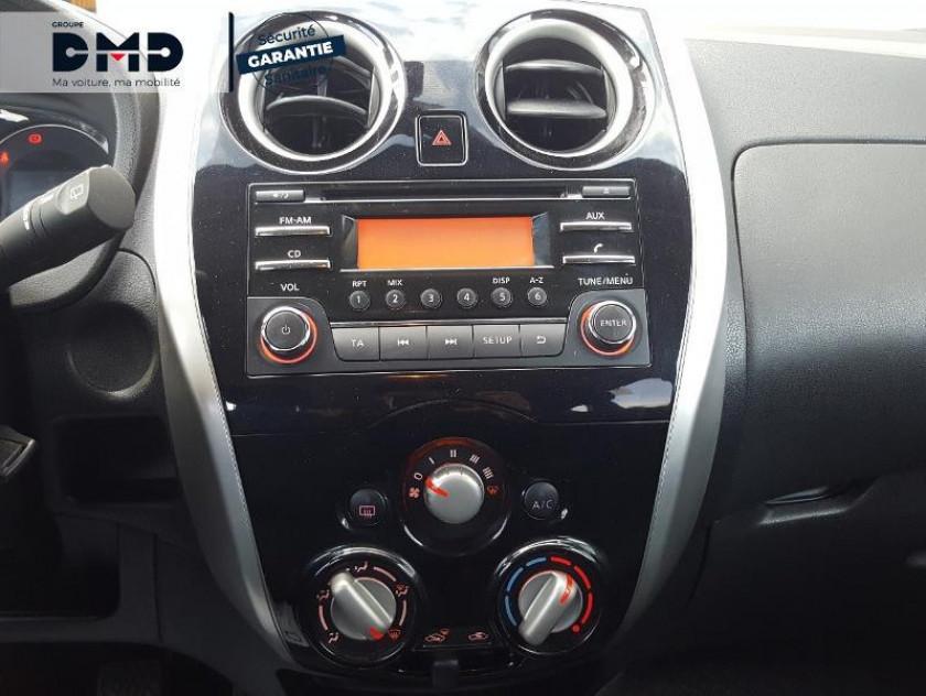 Nissan Note 1.5 Dci 90ch Acenta - Visuel #6