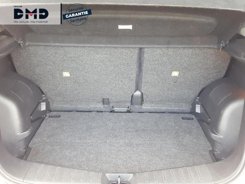 Nissan Note 1.5 Dci 90ch Acenta - Visuel #12