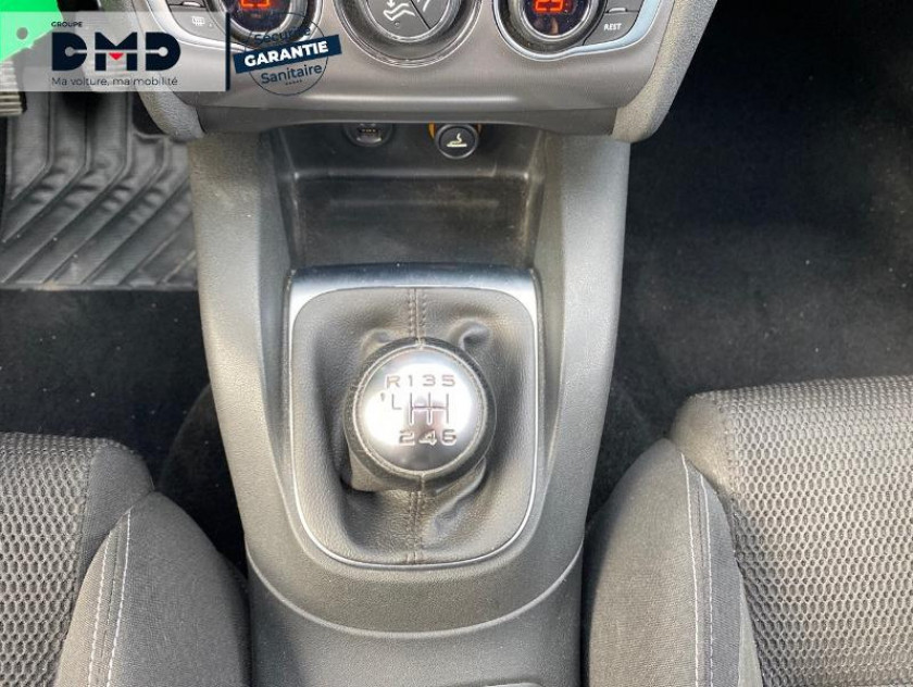 Citroen C4 Puretech 130ch Millenium S&s - Visuel #8