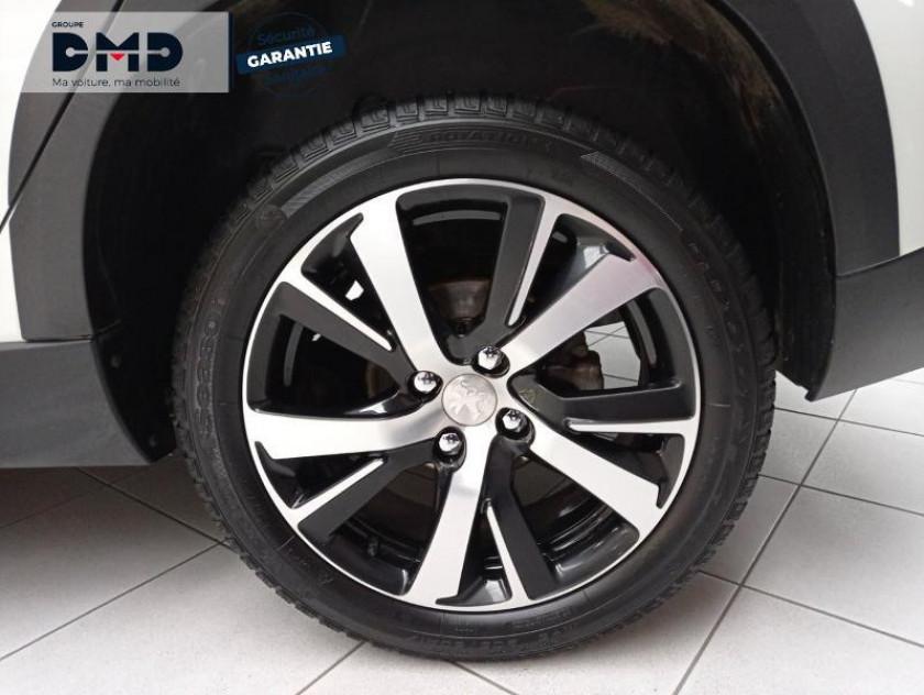 Peugeot 2008 1.6 Bluehdi 120ch Gt Line S&s - Visuel #13