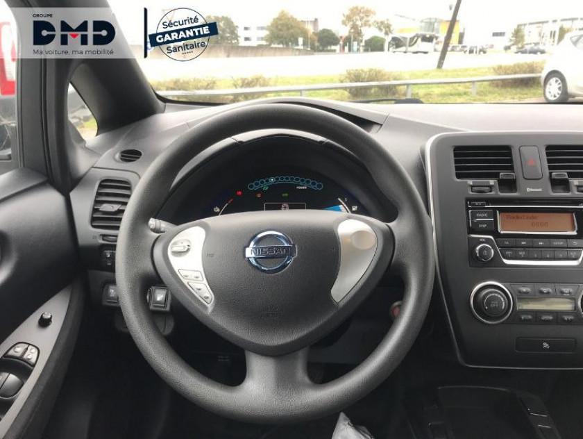 Nissan Leaf 109ch 24kwh Visia - Visuel #7