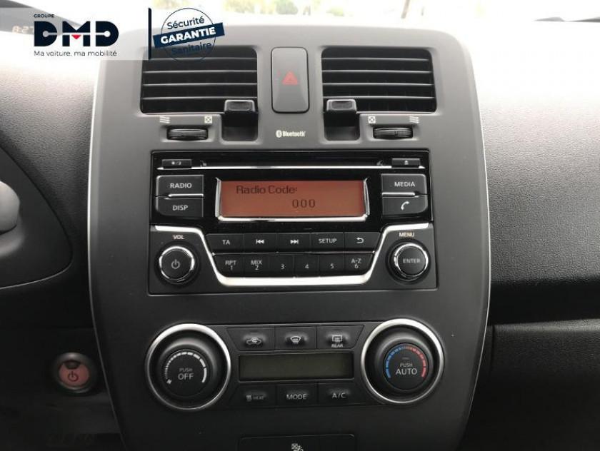 Nissan Leaf 109ch 24kwh Visia - Visuel #6