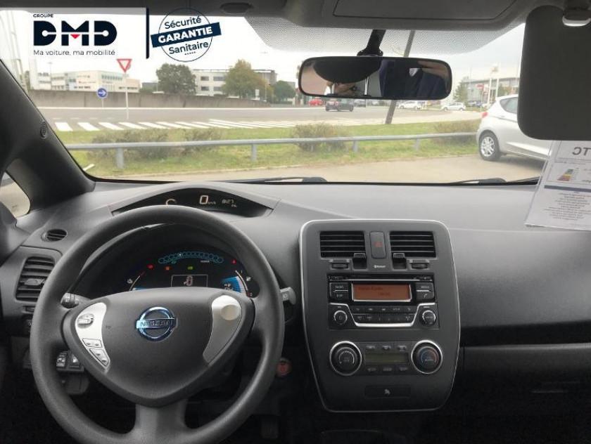 Nissan Leaf 109ch 24kwh Visia - Visuel #5