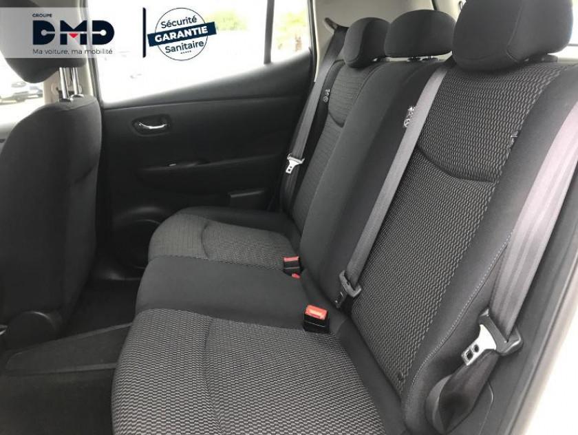 Nissan Leaf 109ch 24kwh Visia - Visuel #10