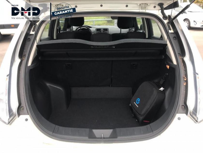Nissan Leaf 109ch 24kwh Visia - Visuel #12