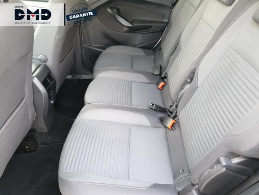 Ford C-max 1.5 Tdci 120ch Stop&start Titanium X - Visuel #10