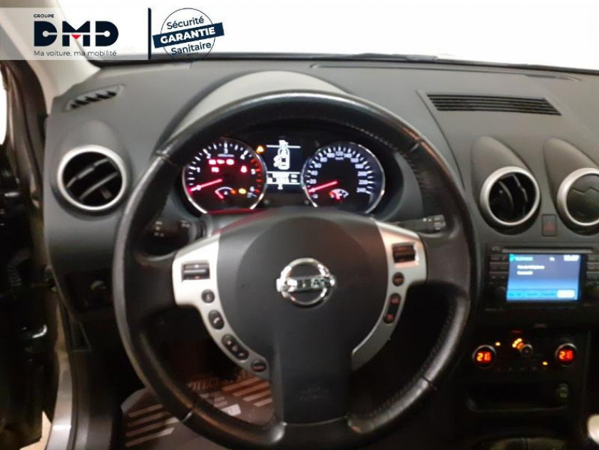 Nissan Qashqai 1.5 Dci 110ch Fap 360 - Visuel #7