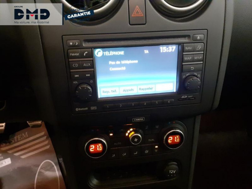 Nissan Qashqai 1.5 Dci 110ch Fap 360 - Visuel #6