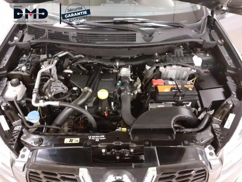 Nissan Qashqai 1.5 Dci 110ch Fap 360 - Visuel #15