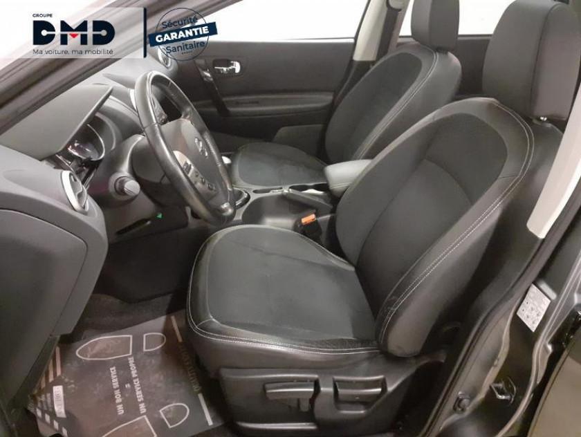 Nissan Qashqai 1.5 Dci 110ch Fap 360 - Visuel #9
