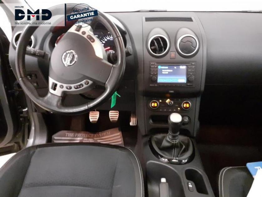 Nissan Qashqai 1.5 Dci 110ch Fap 360 - Visuel #5
