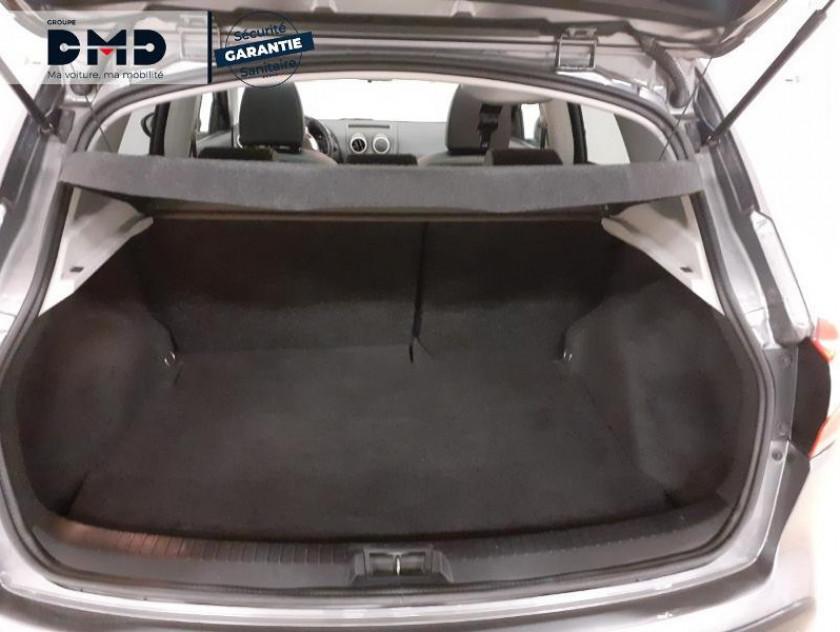 Nissan Qashqai 1.5 Dci 110ch Fap 360 - Visuel #12