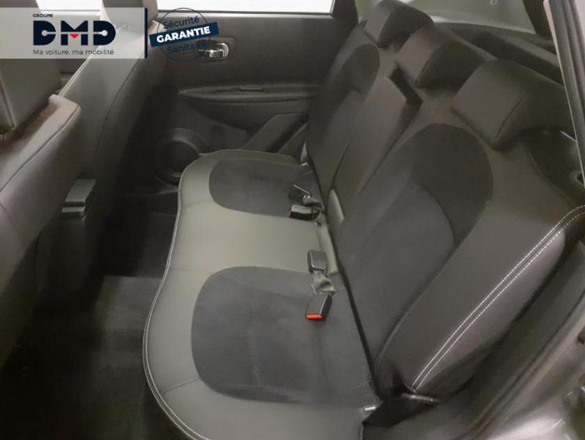 Nissan Qashqai 1.5 Dci 110ch Fap 360 - Visuel #10