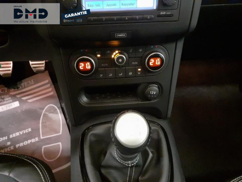 Nissan Qashqai 1.5 Dci 110ch Fap 360 - Visuel #8