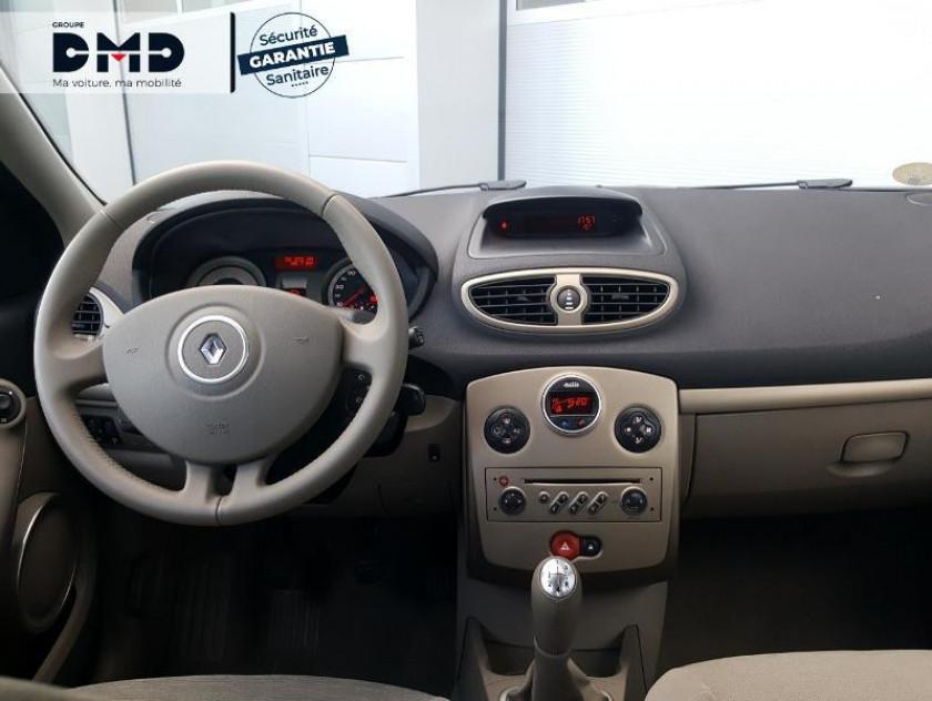 Renault Clio 1.2 Tce 100ch Privilège 5p - Visuel #5