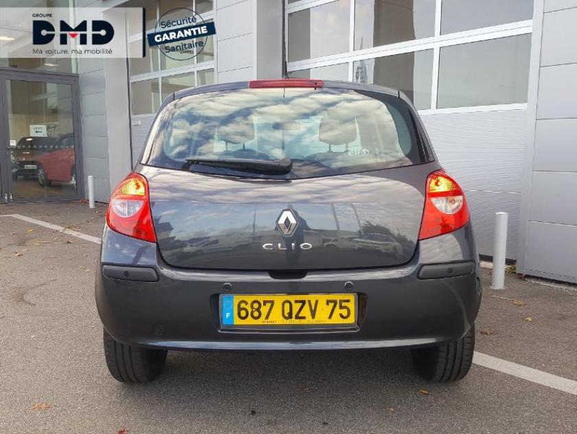 Renault Clio 1.2 Tce 100ch Privilège 5p - Visuel #11