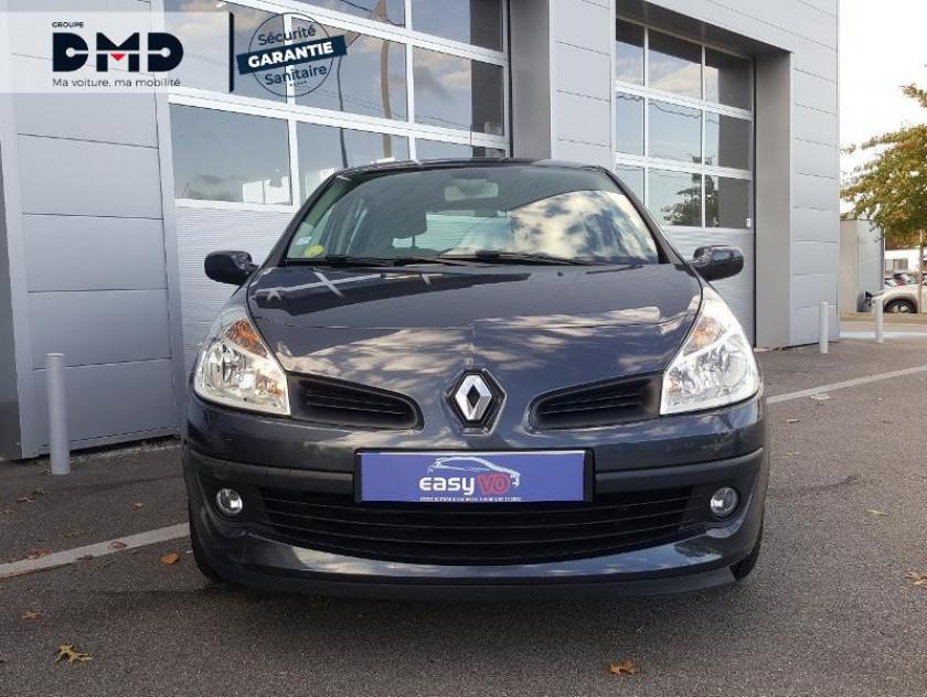 Renault Clio 1.2 Tce 100ch Privilège 5p - Visuel #4