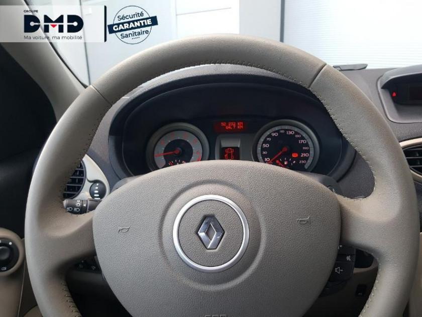 Renault Clio 1.2 Tce 100ch Privilège 5p - Visuel #7