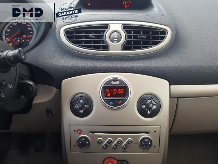 Renault Clio 1.2 Tce 100ch Privilège 5p - Visuel #6