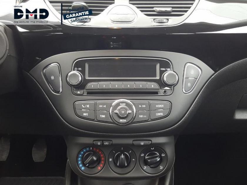 Opel Corsa 1.4 90ch Edition 5p - Visuel #6