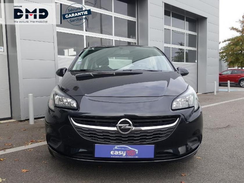 Opel Corsa 1.4 90ch Edition 5p - Visuel #4