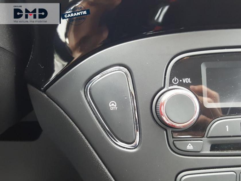 Opel Corsa 1.4 90ch Edition 5p - Visuel #14