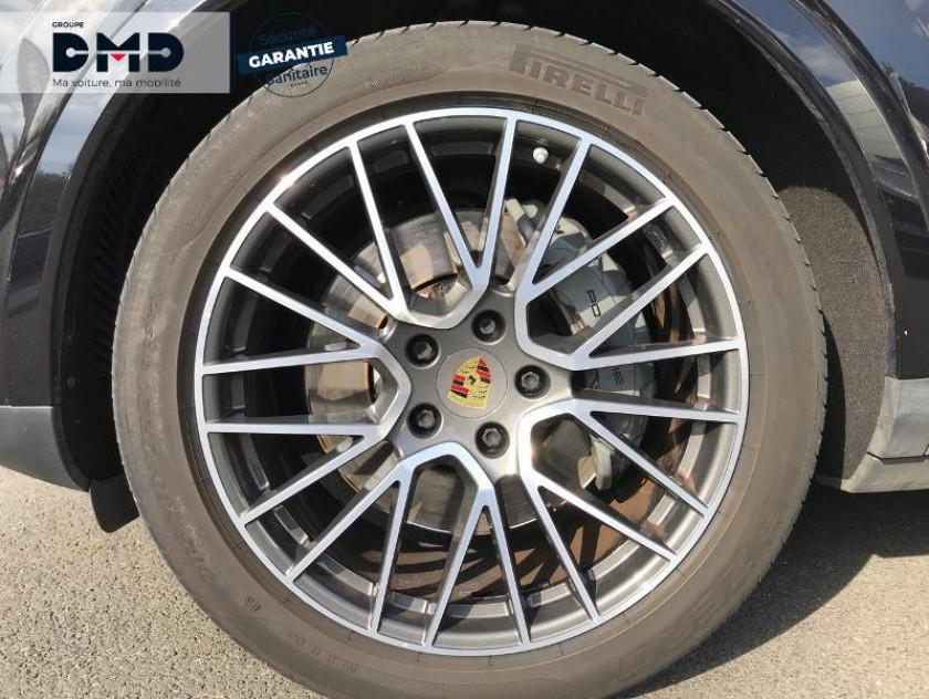 Porsche Cayenne 3.0 440ch S - Visuel #13