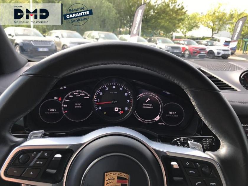 Porsche Cayenne 3.0 440ch S - Visuel #7