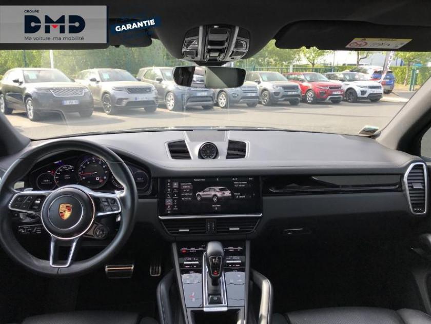 Porsche Cayenne 3.0 440ch S - Visuel #5