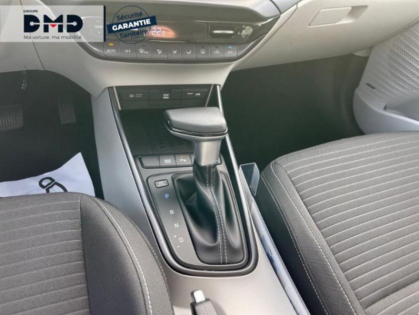 Hyundai I20 1.0 Tgdi 100 Dct 48v Executive - Visuel #8
