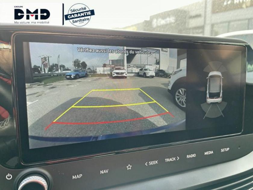 Hyundai I20 1.0 Tgdi 100 Dct 48v Executive - Visuel #15