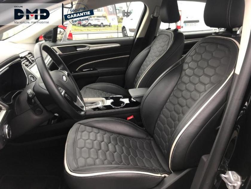 Ford Mondeo Hybrid 187ch Vignale Bva 4p - Visuel #9