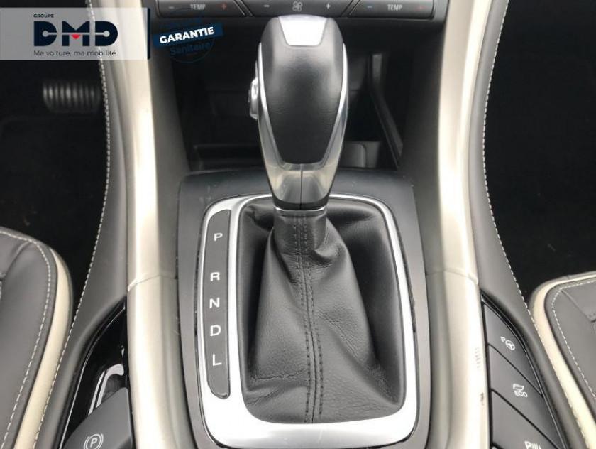 Ford Mondeo Hybrid 187ch Vignale Bva 4p - Visuel #8