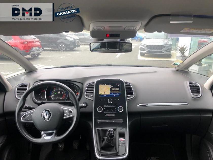 Renault Scenic 1.5 Dci 110ch Energy Zen - Visuel #5