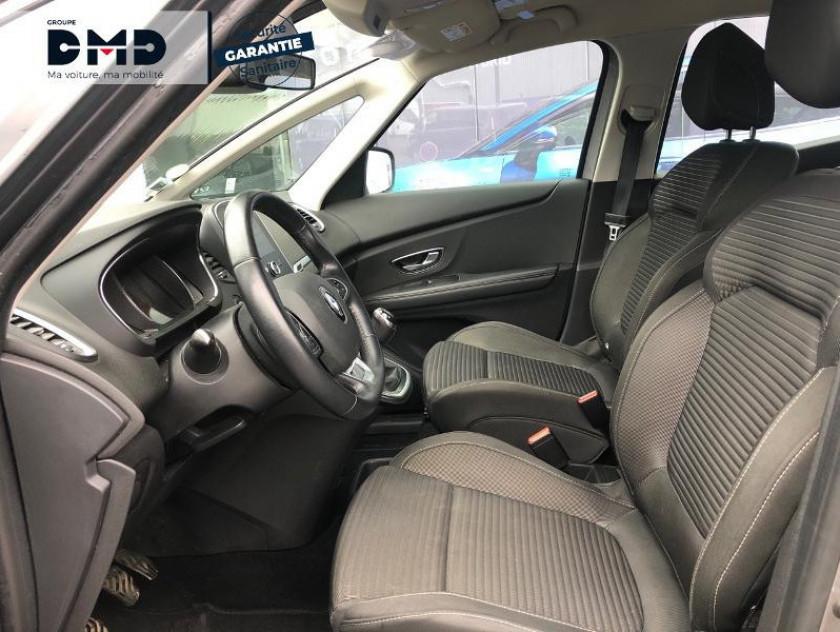 Renault Scenic 1.5 Dci 110ch Energy Zen - Visuel #9