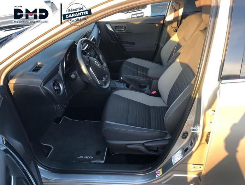 Toyota Auris Touring Sports Hsd 136h Technoline - Visuel #9
