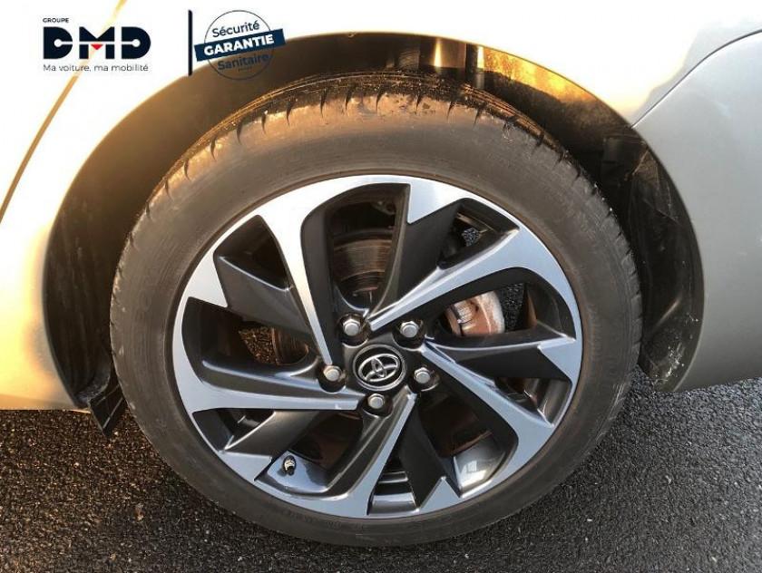 Toyota Auris Touring Sports Hsd 136h Technoline - Visuel #13